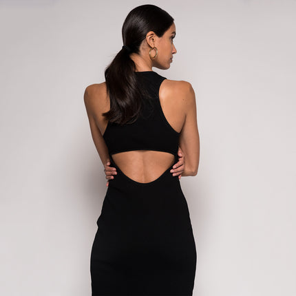 Kith Alyssa Dress - Black
