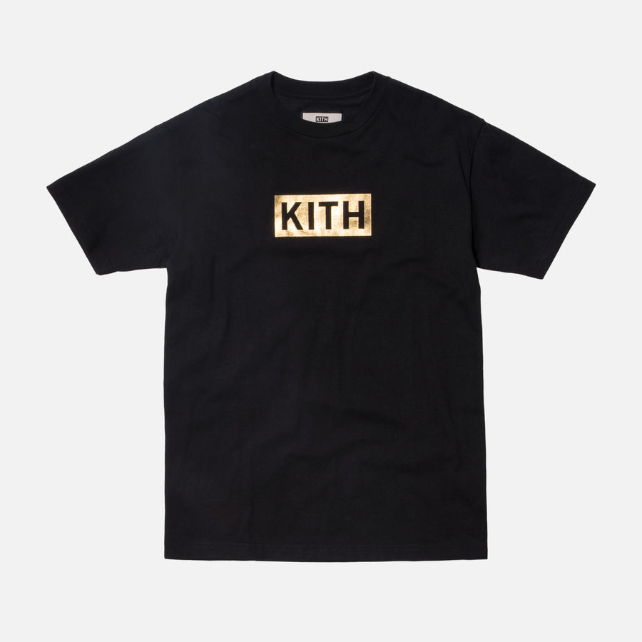 Kith World Fair Tee - Black