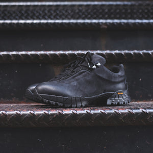1017 ALYX 9SM Low Hiking Boot - Black