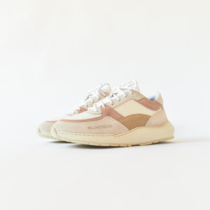 Filling Pieces Elara - White