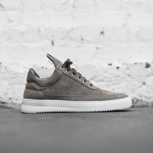 Filling Pieces Low Top Ripple Lane - Grey
