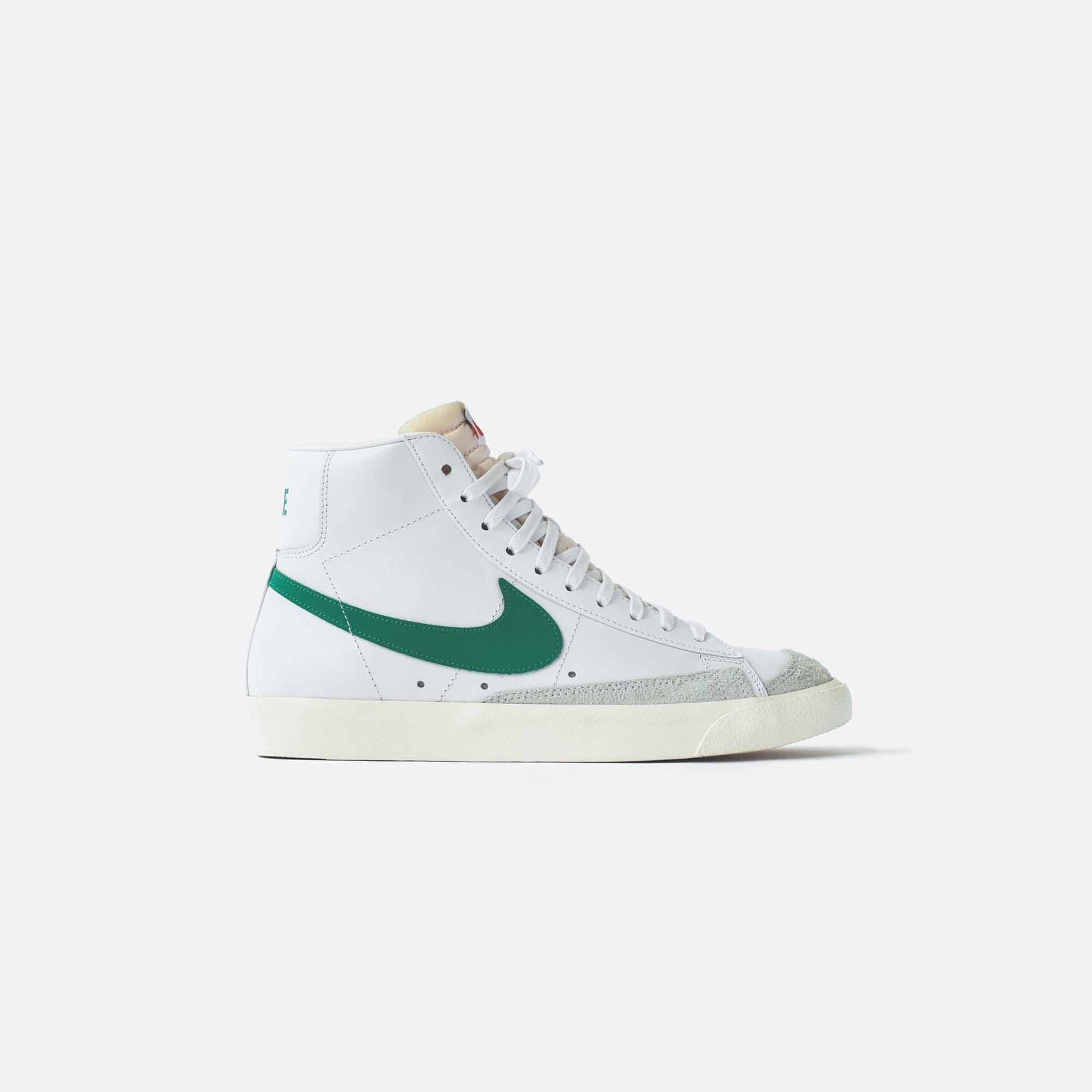 finest selection 8a8db c8efd ... promo code for nike blazer mid 77 vintage white green kith 5b364 0edae