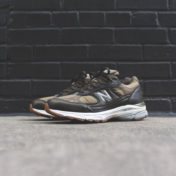 New Balance ML 991.9 V1 - Khaki / Olive