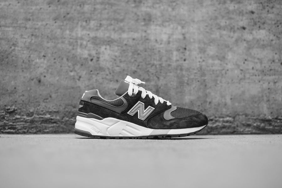New Balance 999 - Navy / Pewter