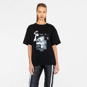 Kith Women x MISBHV Eternal Nights Tee - Black