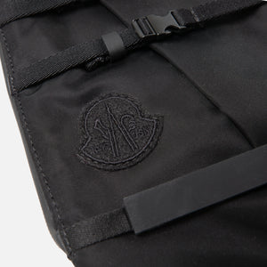 6 Moncler x 1017 Alyx 9SM Crossbody - Black
