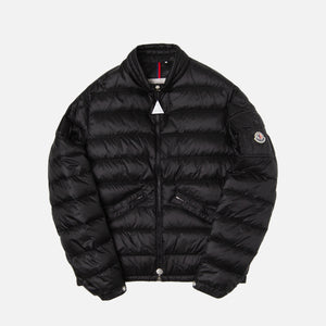 Moncler Agay Jacket - Black
