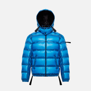 5 Moncler Craig Green Lantz Giubbotto Jacket - Blue
