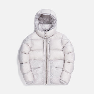 6 Moncler x 1017 Alyx 9SM Forest Giubbotto Jacket - Light Stone