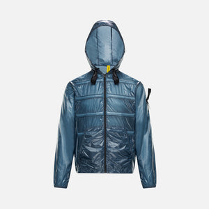 5 Moncler Craig Green Peeve Giubbotto Jacket - Grey