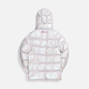 6 Moncler x 1017 Alyx 9SM Chamoisee Iridescent Buckle - Camel