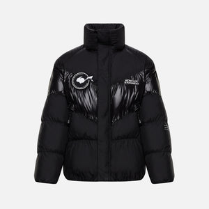 7 Moncler Fragment Blain Giubbotto Jacket - Black