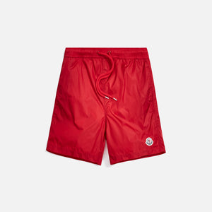 Moncler Boxer Mare - Red