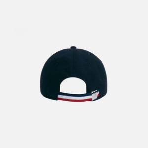 Moncler Berretto Baseball Hat - Navy