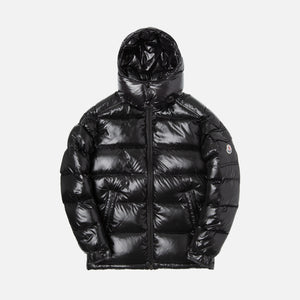 Moncler Maya Giubbotto Jacket - Black