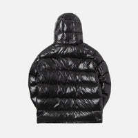 Moncler Maya Giubbotto Jacket - Black Thumbnail 1
