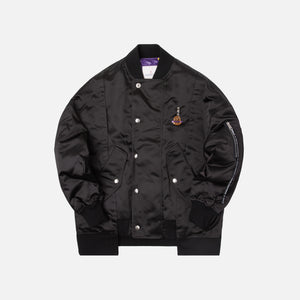 competitive price f9393 bda3f 8 Moncler Palm Angels Axl Giubbotto Jacket - Black - 1