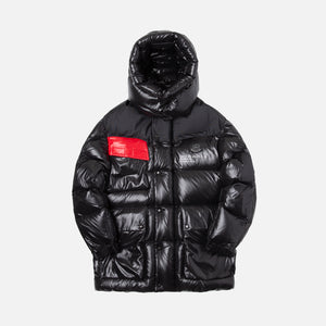 7 Moncler Fragment Nieuport Jacket Giubbotto - Black