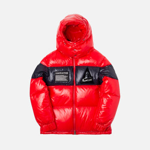 Moncler Gary Giubbotto Jacket - Multi