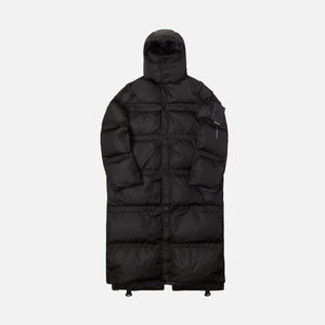 5 Moncler Craig Green Sullivan Giubbotto Long Jacket - Black