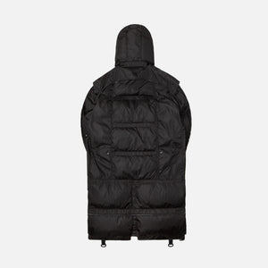5 Moncler Craig Green Sullivan Giubbotto Long Jacket - Black Image 2