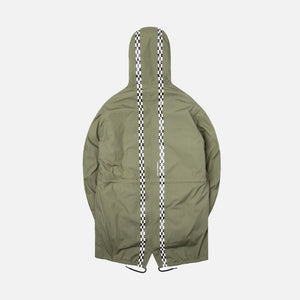 7 Moncler Fragment Fulcrum Jacket Giubbotto - Olive