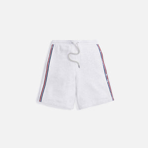 Moncler Pantalone Corto - Heather Grey