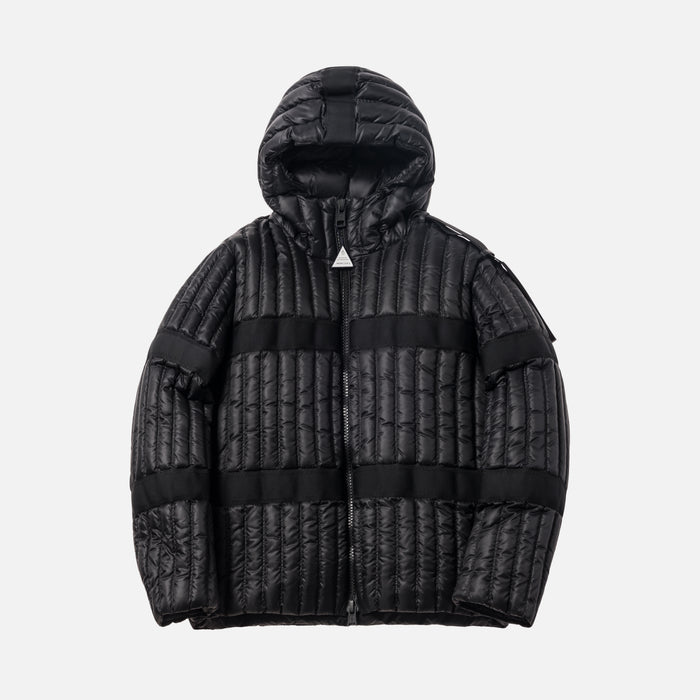 Moncler Craig Green Halibut Jacket - Black