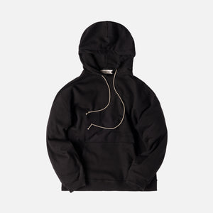 Mr. Completely Factory Hoodie - Black