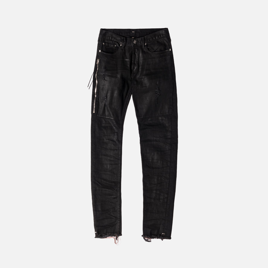Mr. Completely Trafford Denim - Heritage