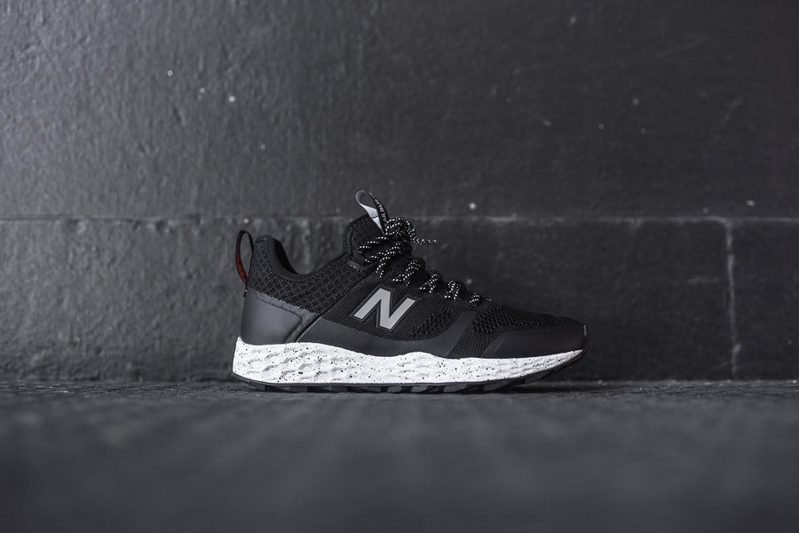 New Balance Fresh Foam - Black