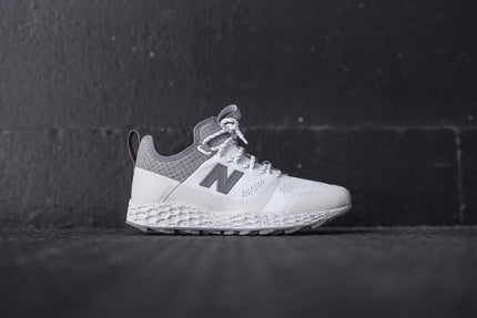New Balance Trailbuster - White / Grey