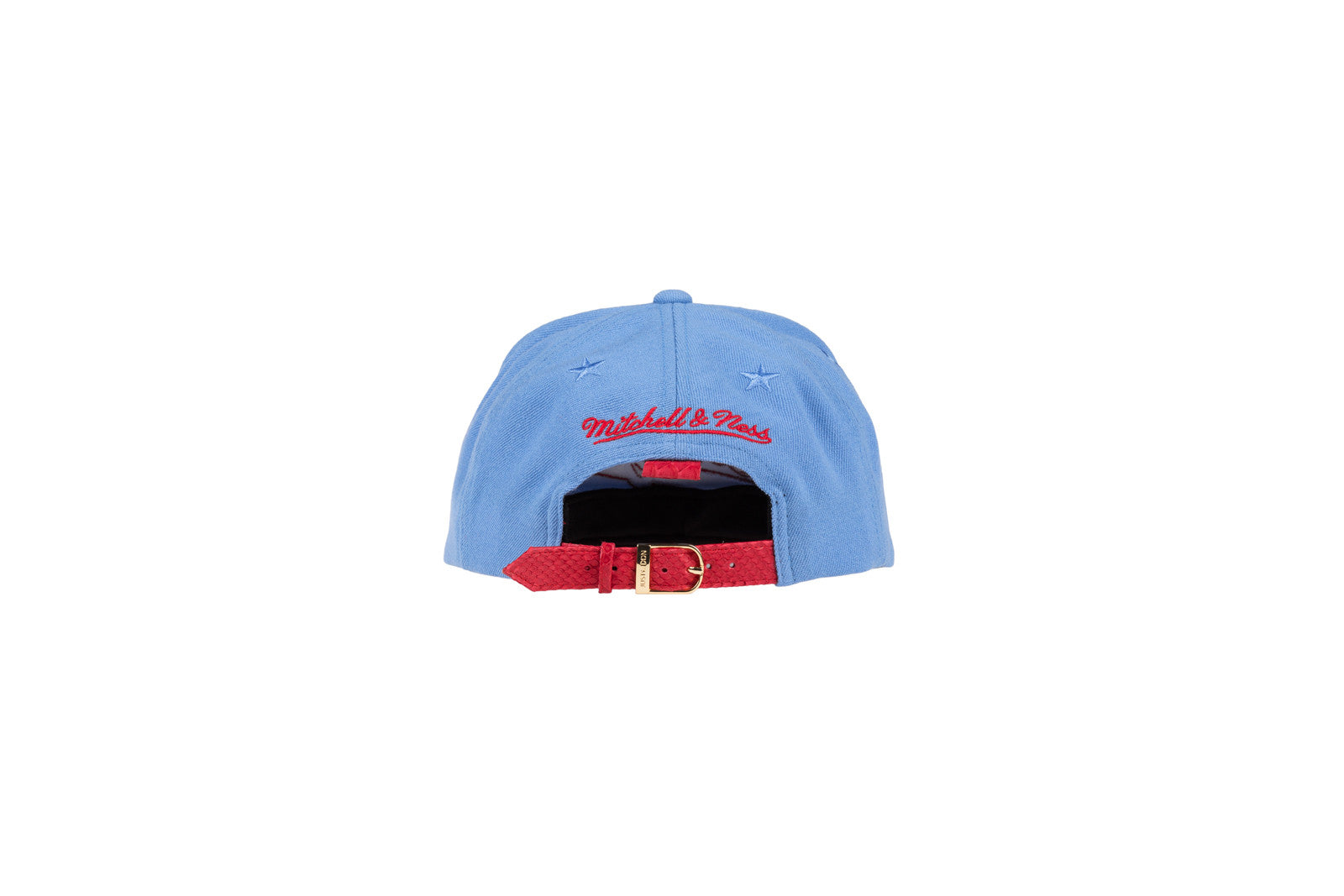 Just Don Sacramento Kings Hat - Blue / Red