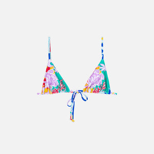 Mikoh Catalina Top - Bright Flower