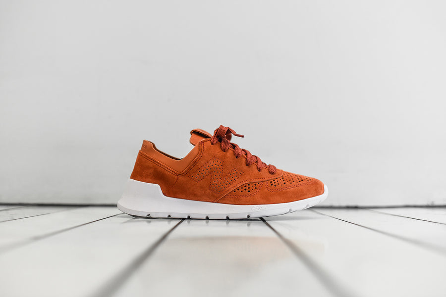 New Balance ML1978 - Burnt Red