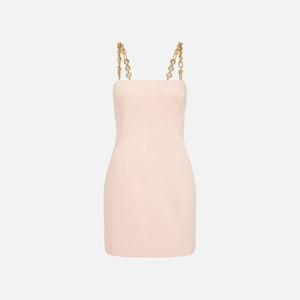 Manning Cartell Fangirl Mini Chain Dress - Blush