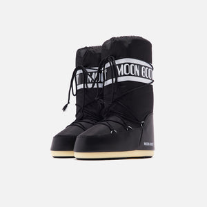 Kith Women Moon Boot Nylon - Black