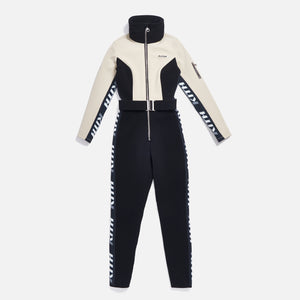 Kith Women x Cordova The Cordova Jumpsuit - Beige / Black