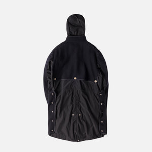 Tim Coppens Parka - Navy
