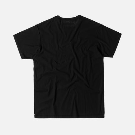 Mr. Completely Anger Tee - Black