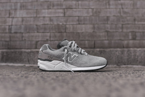 New Balance MRL999 Decon - Steel Grey
