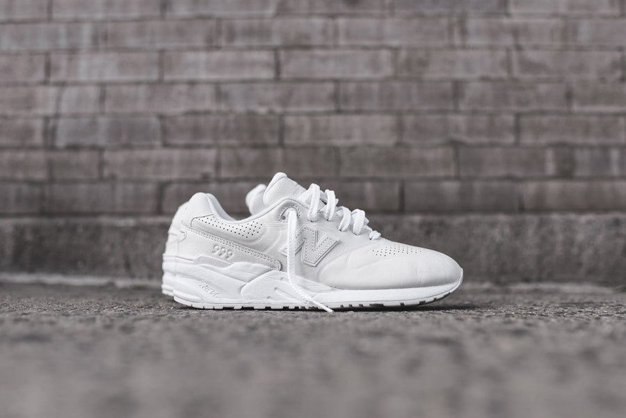 New Balance MRL999 Decon - Off White