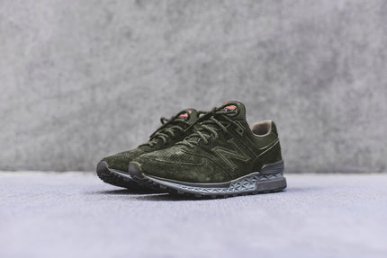 new balance 574 s homme