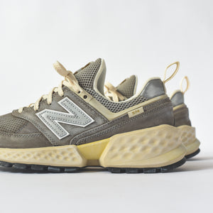more photos 2e919 f8dca New Balance 574 Sport - Vintage Grey – Kith