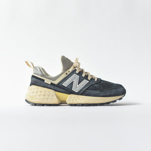check out e73a1 2e197 New Balance 574 Sport - Vintage Navy – Kith