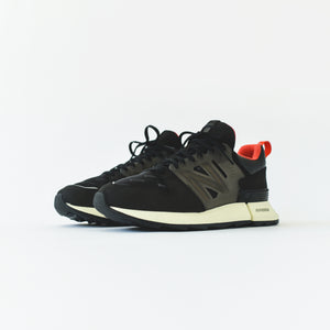 New Balance TDS MSRC2OB Reveal Concept 2 - Black / Red / Blue