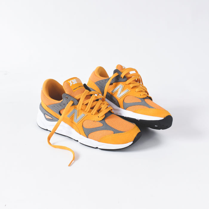 New Balance MSX90RV1 - Mustard Yellow / Castlerock