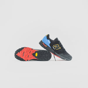 New Balance MTL575V1 - Black / Bright Blue