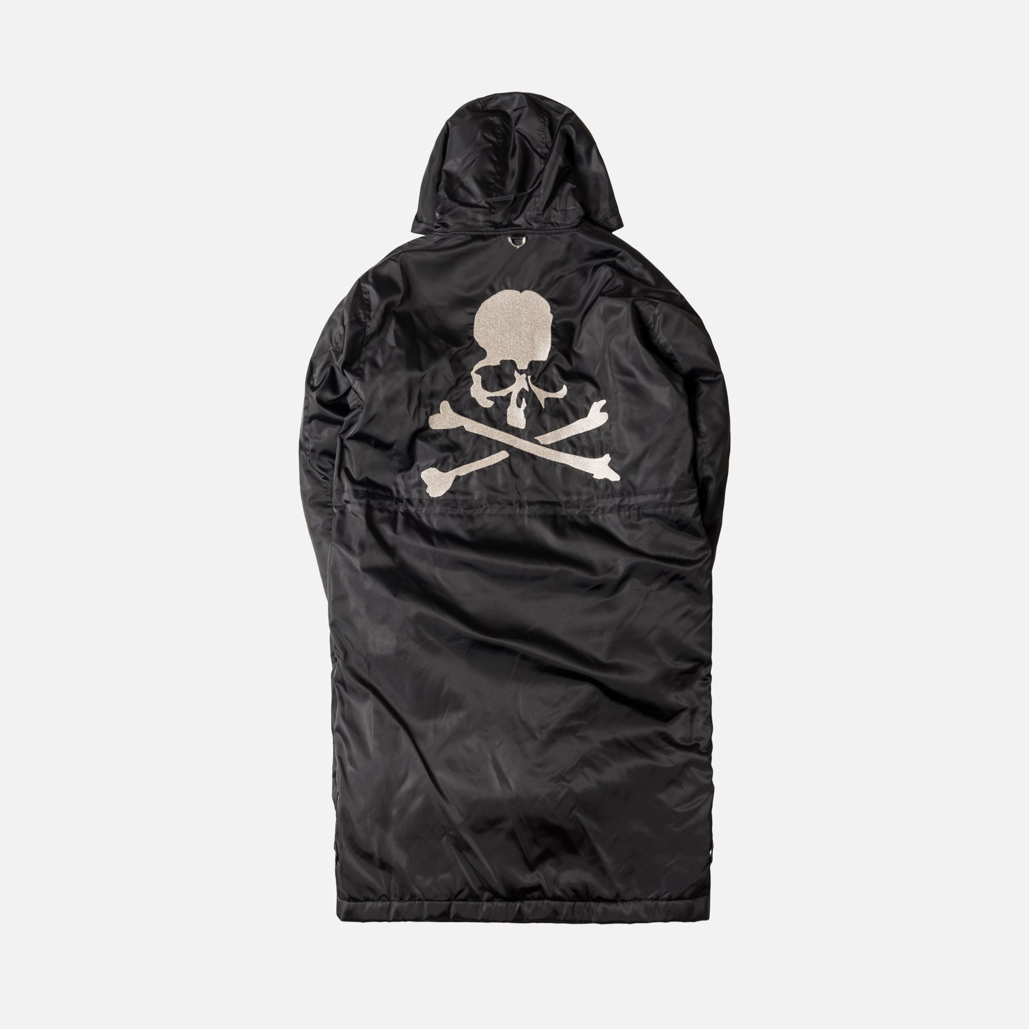 Mastermind World Coat - Black