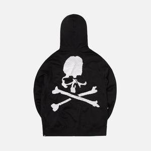 Mastermind World Cotton Sweatshirt - Black 2